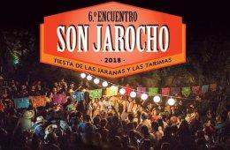 6° Encuentro de Son Jarocho - Día 1