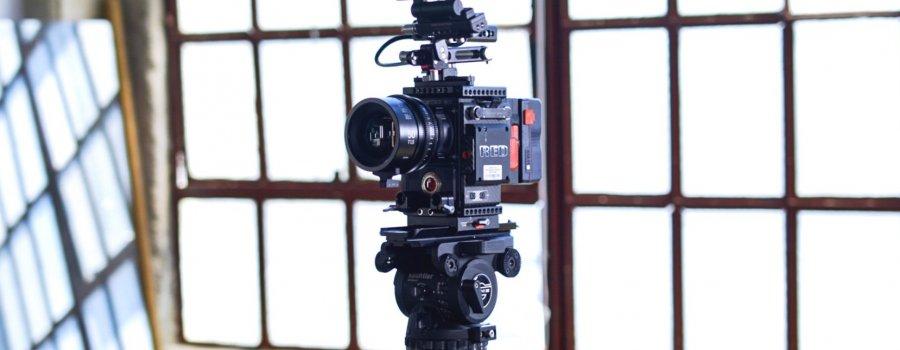 C A M A R A   Muestra de videodanzas en la Cineteca Nuevo León