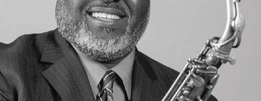 Sherman Irby & Momentum concierto