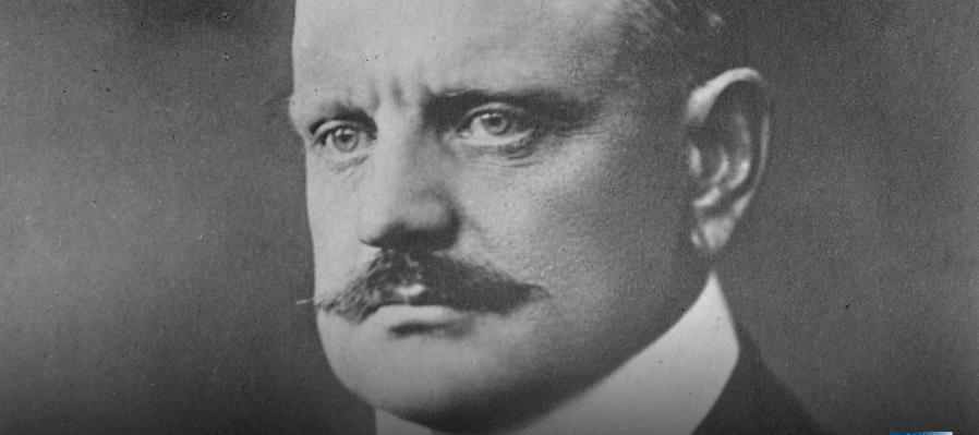 Las 7 sinfonías de Sibelius