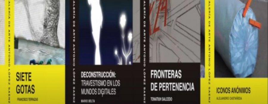 Estudio abierto de Castañeda,Terrazas, Belta y Salcedo