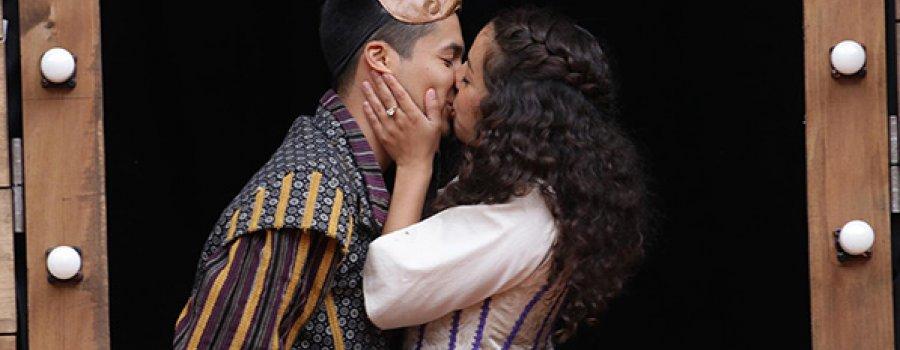 ¡Silencio, Romeo! Lo que el amor puede, el amor lo intenta