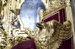 La andanza triunfal del Ejército Trigarante y el Primer ...