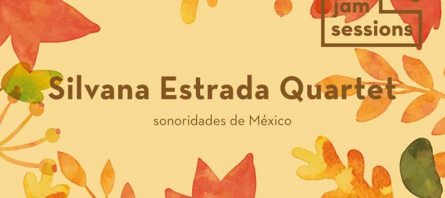Jam Sessions 03: sonoridades de México