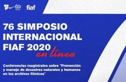 Día 4: Desastres y el futuro. 76 Simposio Internacional ...