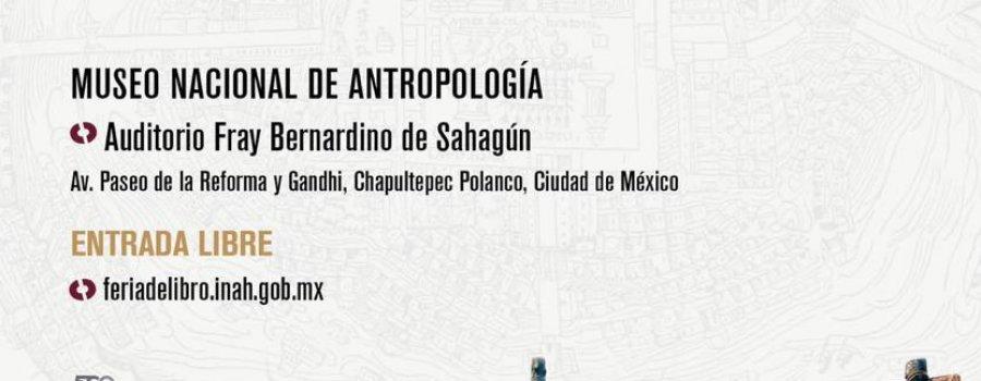 Román Piña Chán Symposium. 2nd Session