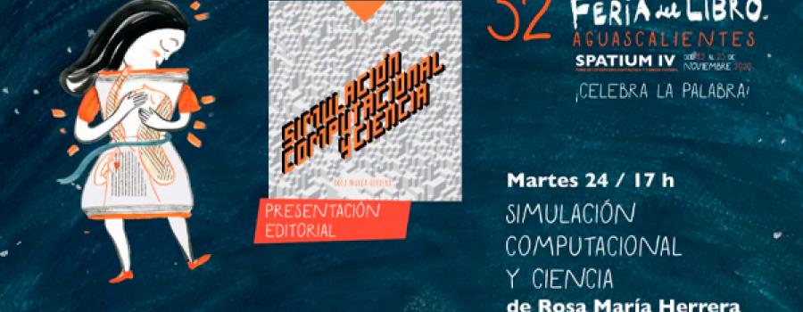 Simulación computacional y ciencia, de Rosa María Herrera