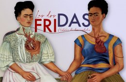 The Two Fridas. Story of Two Cities