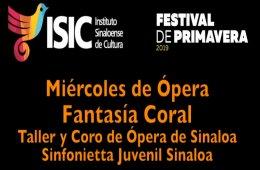 Fantasia Coral