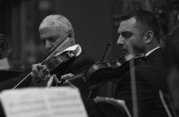 Concierto Tres de la Orquesta Sinfónica de Aguascaliente...