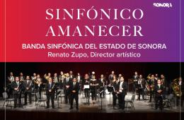 Fanfarre and flourishes: Orquesta Filarmónica de Sonora