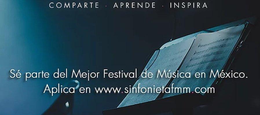 Sinfonieta FMM