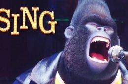 Sing, concierto tributo