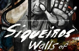 Siqueiros: Walls of Passion
