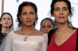 La novia siria