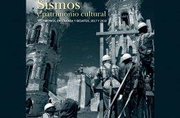 Sismos y patrimonio cultural