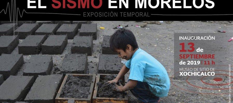 La gente y su fuerza: el sismo en Morelos