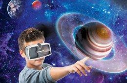 Sistema solar VR
