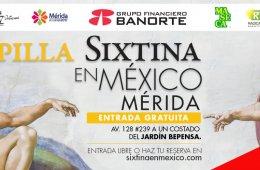 La Capilla Sixtina en México