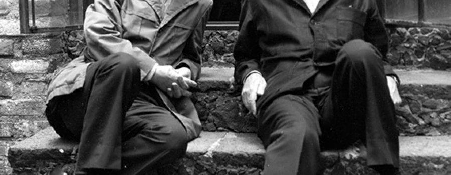 En esto ver aquello: Octavio Paz en el Arte