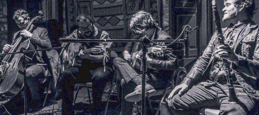 Smoke Rings Quartet