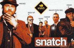 Snatch. Cerdos y diamantes