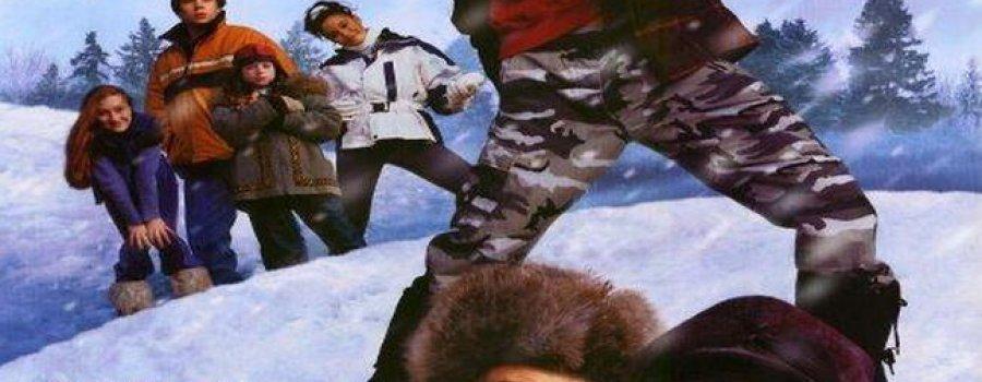 Los hombres de nieve