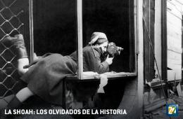 Shoah: Los olvidados de la historia