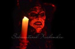 Sobrenatural: ritos siniestros de las brujas de Xochimilc...