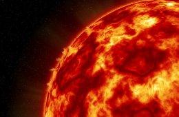 Observaciones diurnas al sol