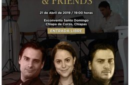 Trio Sommer & Friends