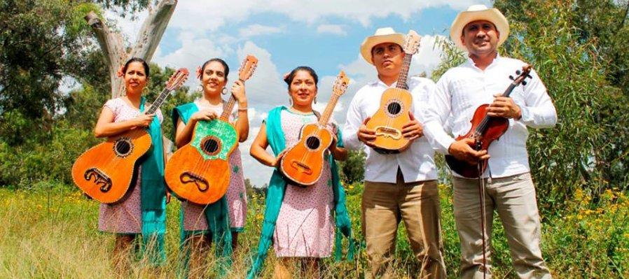 Grupo Son de Barranca
