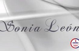 Trayectoria, legado y perseverancia de Sonia León