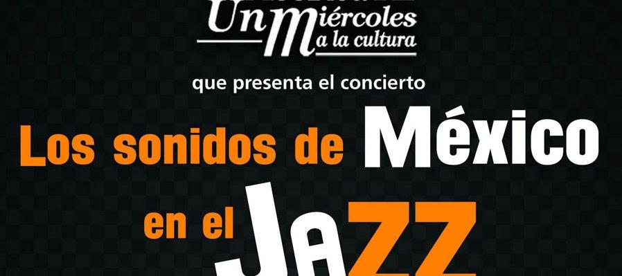 Los sonidos de México en el Jazz