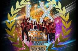 Sonora Dinamita, 60 años Inimitablemente