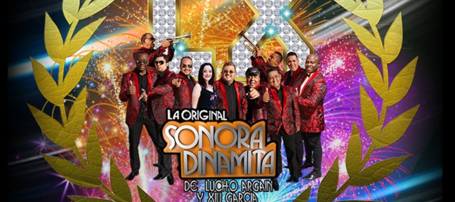 Sonora Dinamita, 60 Years Inimitably