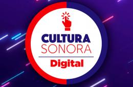 Taller de cuento para niñas y niños: Cultura Sonora Dig...