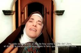 Sor Juana de viva voz (Narración oral)