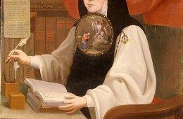 Los niños y Sor Juana