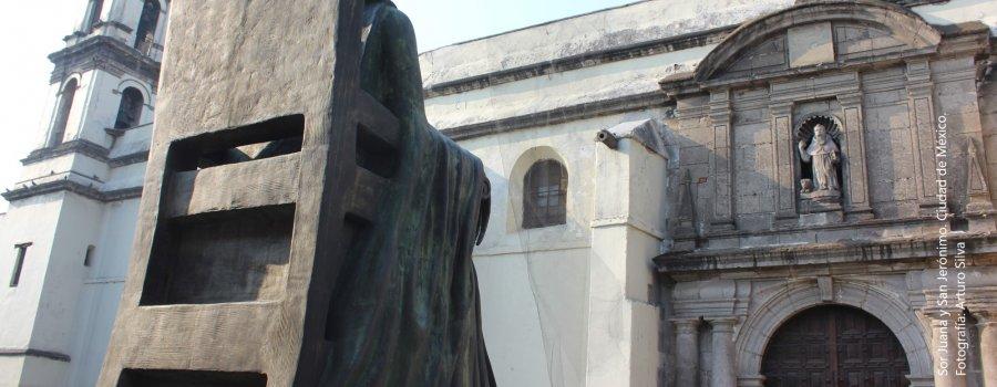 Las costumbres novohispanas de la Semana Santa. Centro Histórico, Ciudad de México