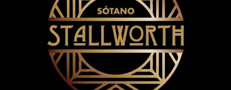 Geo Blanc: Sótano Stallworth