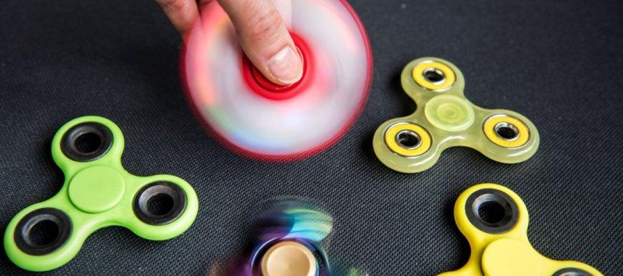 La ciencia del spinner