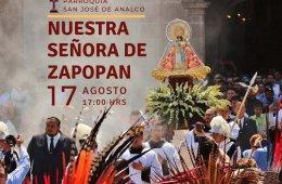 Visita de Nuestra Señora de Zapopan