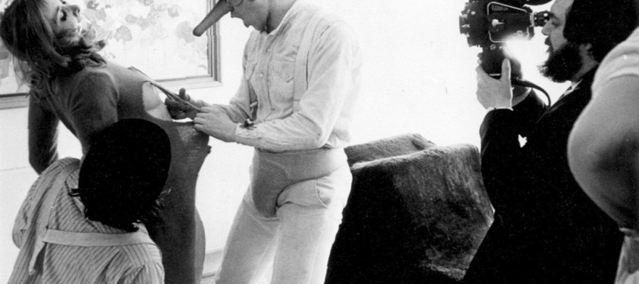 Stanley Kubrick. The Exhibition