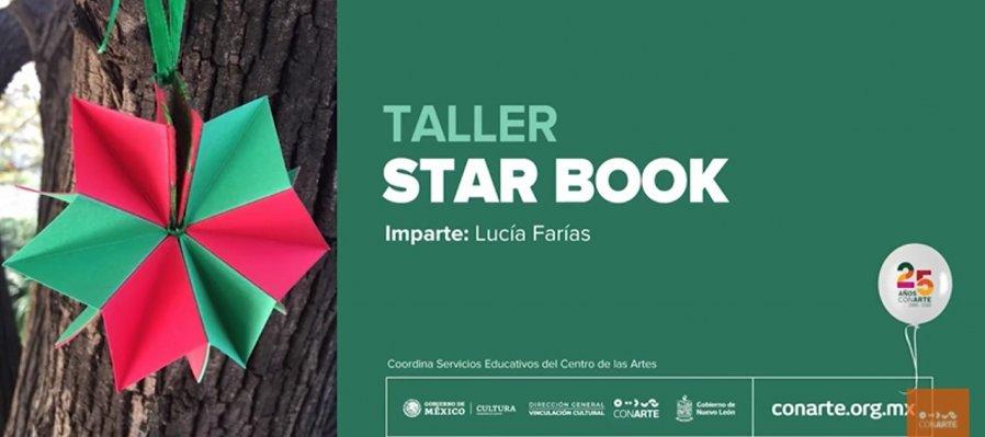 Taller: Star Book