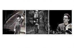 Steve Koven Trio en Concierto