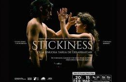 Stickiness o la sinuosa tarea de desarraigar