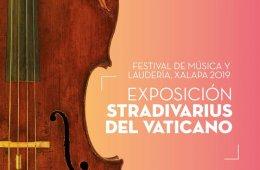 Stradivarius del Vaticano