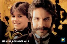 Strauss, el genio del vals