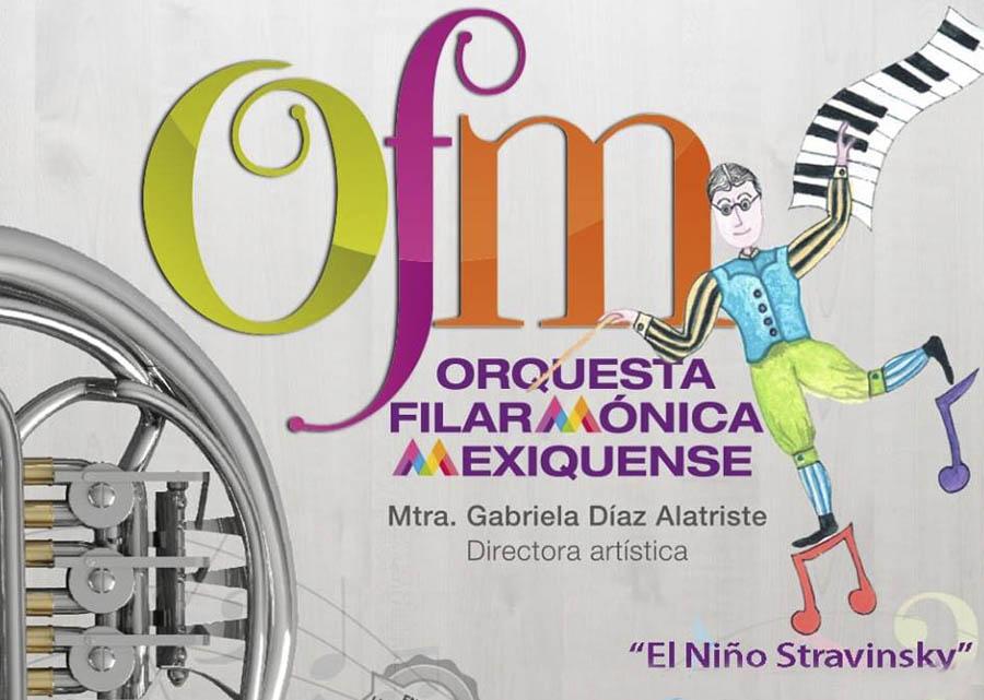 El Niño Stravinsky